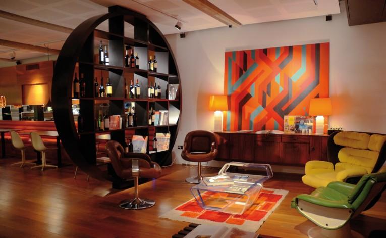 60s Interior Design Vintage Interior Design: The Nostalgic Style 60s