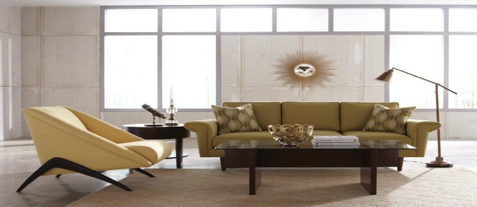 Mid Century Modern Interiors mid-century modern interior ideas | vintage industrial style