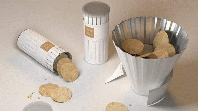 2  10 Most Creative Packaging Design  2