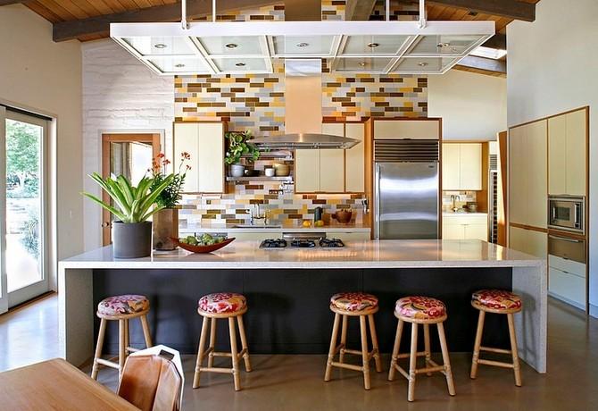 portola-valley-house-charles-delisle  4 Inspiring Mid-Century Modern Homes portola valley house charles delisle