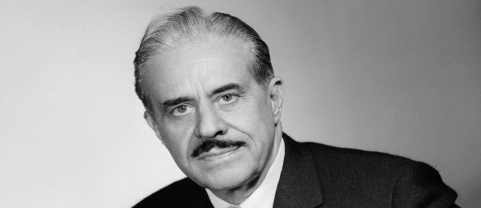 Google Doodle celebrates the 'father of industrial design' – Raymond Loewy featured