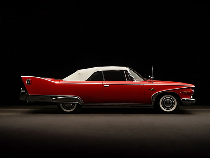 10 ICONIC AND CLASSIC VINTAGE CARS – Inspirations | Essential Home