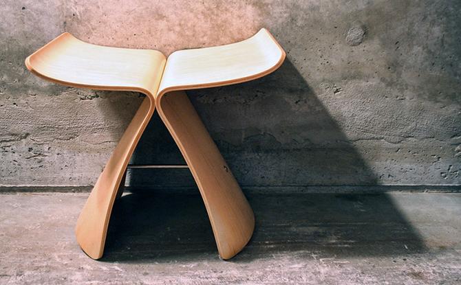 10_best_design_chairs_van_der_rohesori_yanagi3 vintage chairs Top 10 classic vintage chairs 10 best design chairs van der rohesori yanagi3