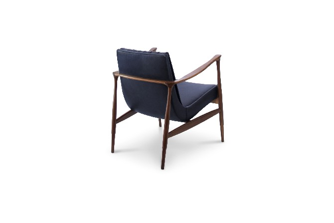 Caetano armchair by delightfull Top 10 classic vintage chairs 1