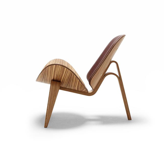 top10_best_design_chairs_van_der_shell_chair vintage chairs Top 10 classic vintage chairs top10 best design chairs van der shell chair