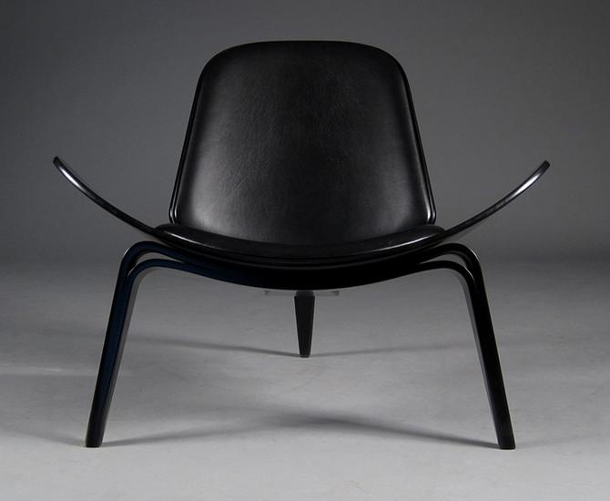 top10_best_design_chairs_van_der_shell_chair2 vintage chairs Top 10 classic vintage chairs top10 best design chairs van der shell chair2
