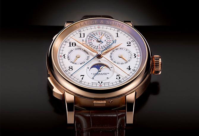 """A.Lange & Söhne watch""  5_amazing_vintage_watches3 5 amazing vintage watches3"