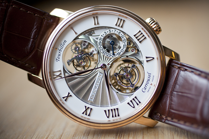 """""""Blancpain's watch""""  5_amazing_vintage_watches5 5 amazing vintage watches5"""