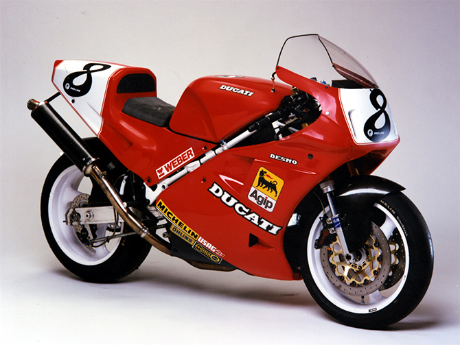 """superbike""10 Outstanding vintage motorcycles"