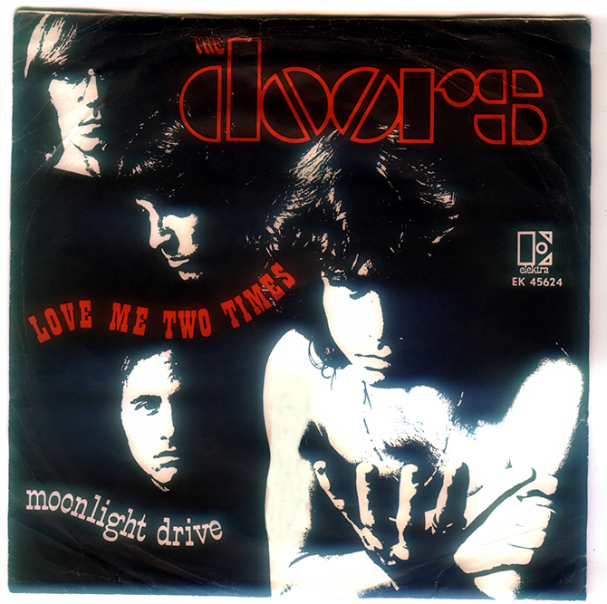 """the doors"" 60´s music Top best 60´s music best 5 vintage sixties music 1"