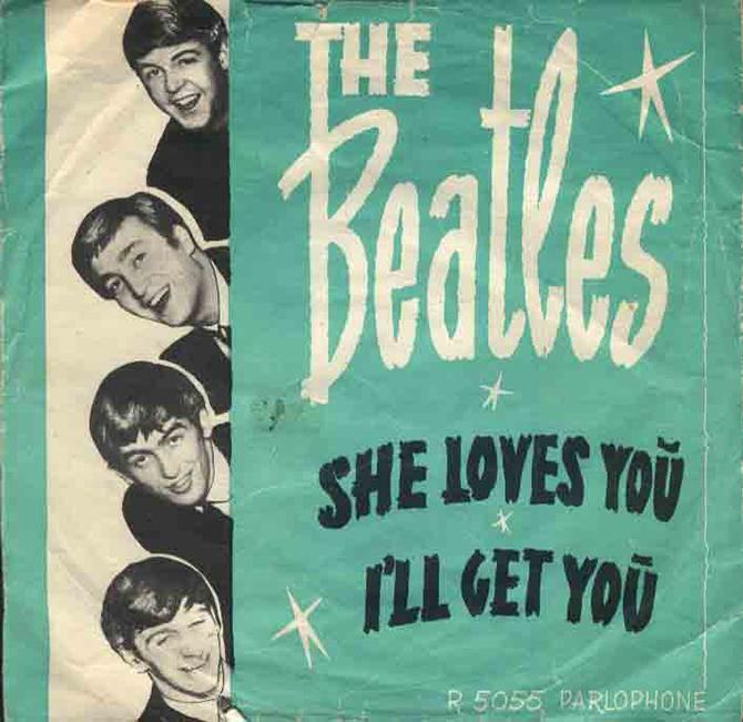 """beatles"" 60´s music Top best 60´s music best 5 vintage sixties music 11"