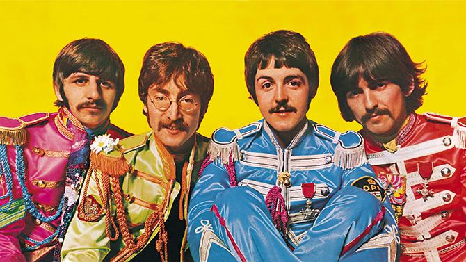 """beatles"" 60´s music Top best 60´s music best 5 vintage sixties music 16"