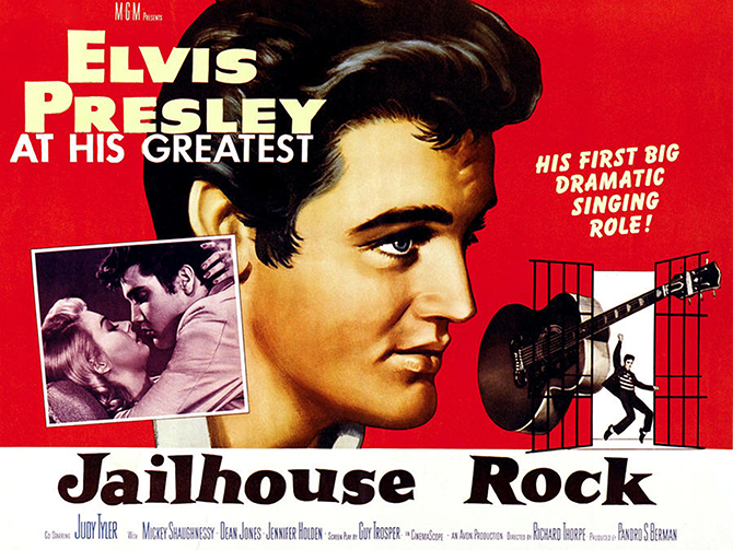 """""""elvis presley"""" 60´s music Top best 60´s music best 5 vintage sixties music 7"""