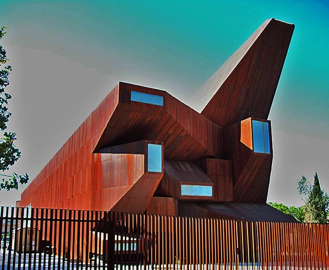 """""""industrial arquitecture""""  10 amazing industrial arquitecture ideas  10 best industrial arquitecture 5"""