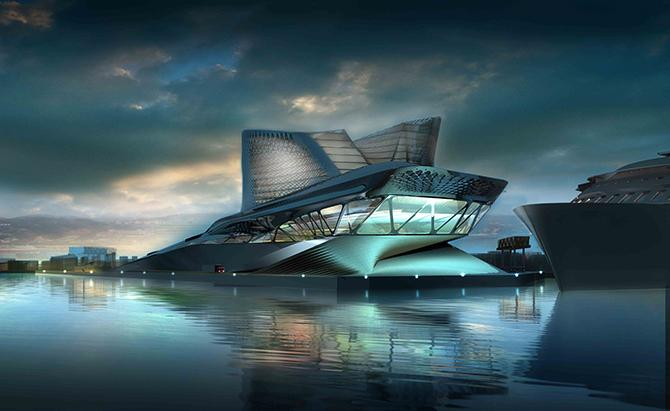 """""""industrial arquitecture""""  10 amazing industrial arquitecture ideas  10 best industrial arquitecture 8"""