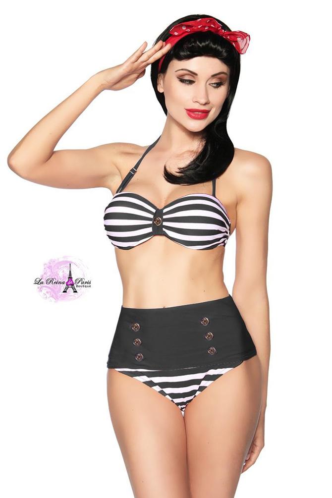 """""""vintage swimwear""""  vintage pop swimwear inspiration vintage pop swimwear 12"""