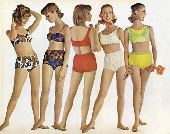 """""""vintage swimwear""""  vintage pop swimwear inspiration vintage pop swimwear 19"""