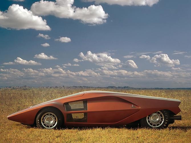Must see 13 retro futuristic concept cars Must see Must see 13 retro futuristic concept cars must see 13 retro futuristic concept cars1