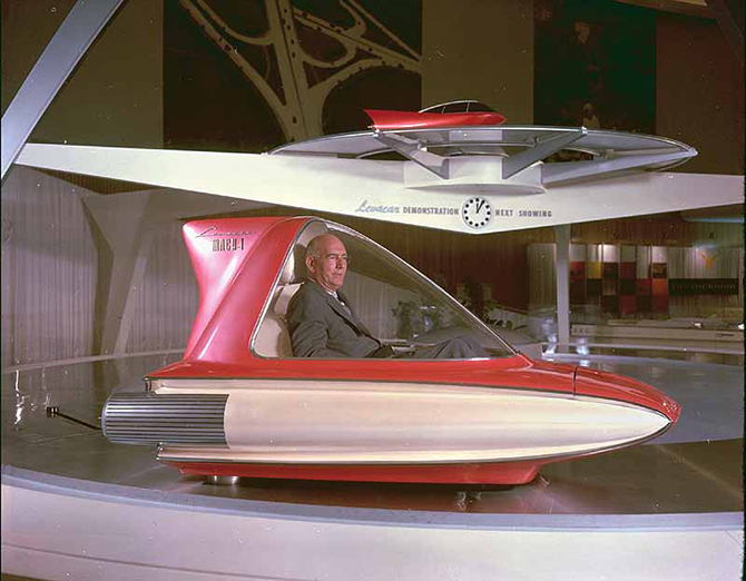 """""""concept cars"""" Must see Must see 13 retro futuristic concept cars must see 13 retro futuristic concept cars10"""
