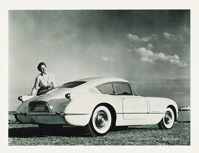 """""""concept cars"""" Must see Must see 13 retro futuristic concept cars must see 13 retro futuristic concept cars12"""