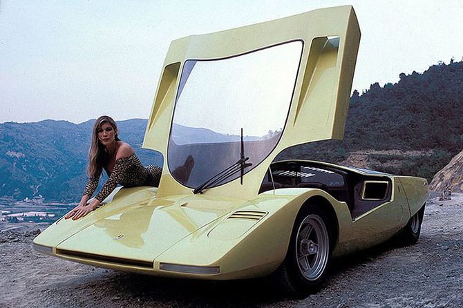 """""""concept cars"""" Must see Must see 13 retro futuristic concept cars must see 13 retro futuristic concept cars13"""