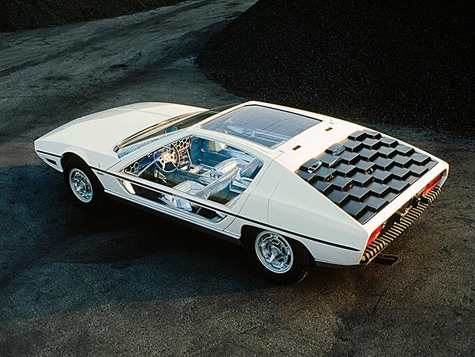 Must see 13 retro futuristic concept cars Must see Must see 13 retro futuristic concept cars must see 13 retro futuristic concept cars2