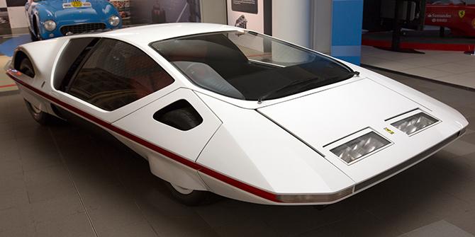 Must see 13 retro futuristic concept cars Must see Must see 13 retro futuristic concept cars must see 13 retro futuristic concept cars5