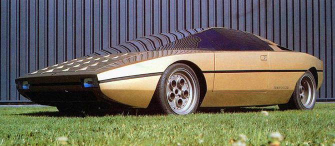 """""""concept cars"""" Must see Must see 13 retro futuristic concept cars must see 13 retro futuristic concept cars6"""