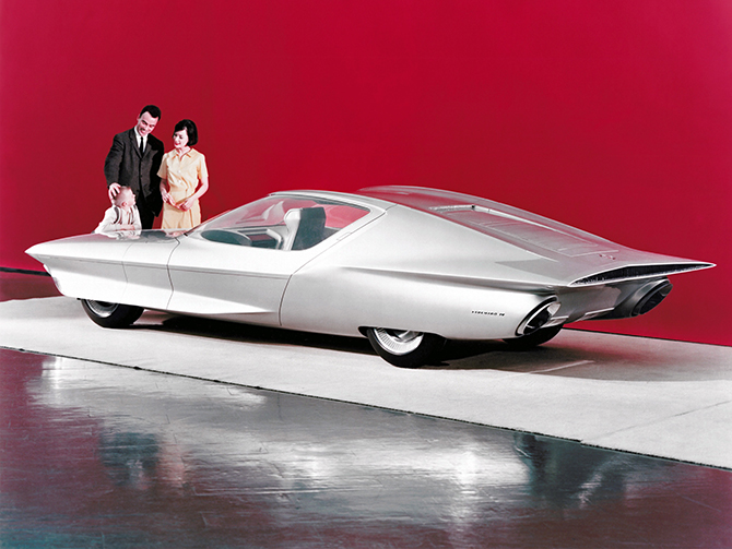 """""""concept cars"""" Must see Must see 13 retro futuristic concept cars must see 13 retro futuristic concept cars9"""