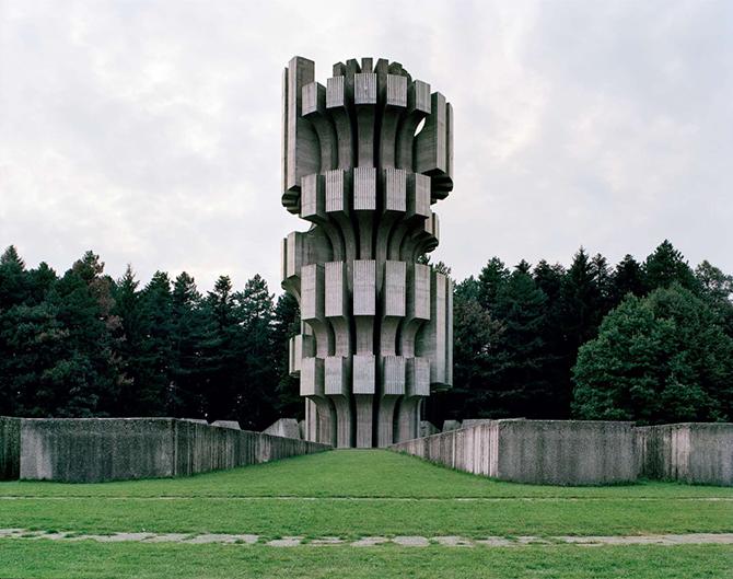 """""""retro futuristic architecture""""  Retro futuristic architecture inspirations retro futuristic arquitecture inspirations10"""