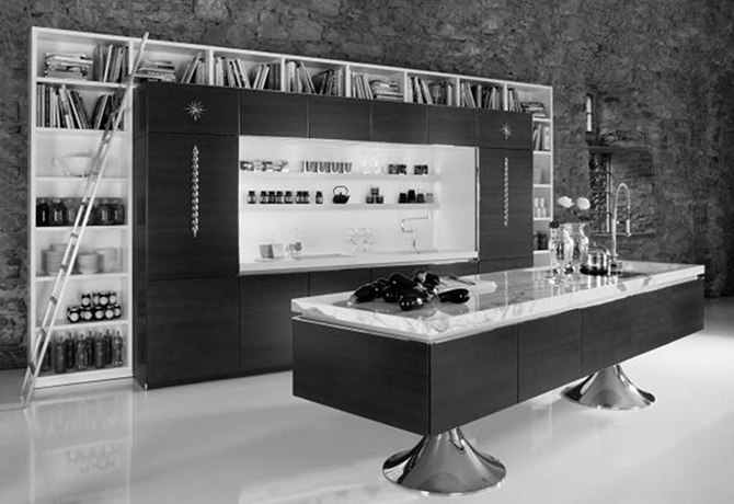 20 inspiring retro futuristic interiors  Retro futuristic 20 inspiring retro futuristic interiors  retro futuristic interior design ideas1