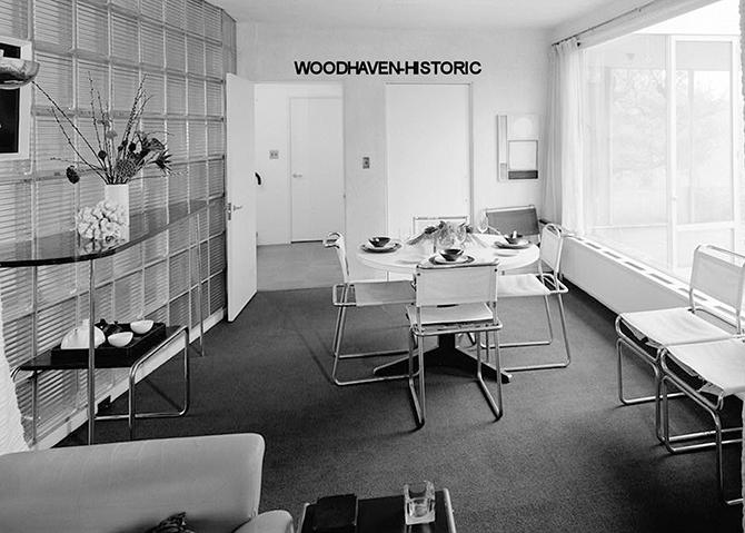 retro futurist interior design ideas19 retro futuristic 20 Inspiring Retro Futuristic Interiors retro futuristic interior design ideas19