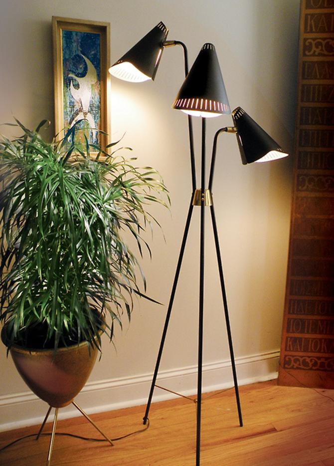 """23 vintage lamps ""  23 Unique Vintage Lamps 25 vintage lamps 13"