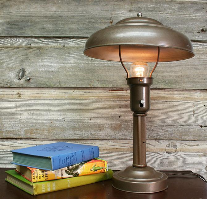 """23 vintage lamps ""  23 Unique Vintage Lamps 25 vintage lamps 17"