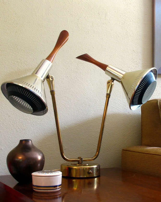 """23 vintage lamps ""  23 Unique Vintage Lamps 25 vintage lamps 4"