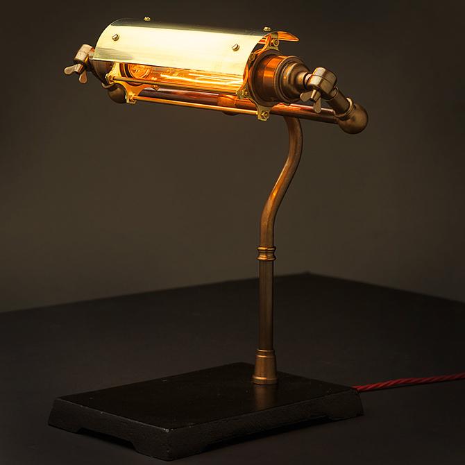 """23 vintage lamps ""  23 Unique Vintage Lamps 25 vintage lamps 8"