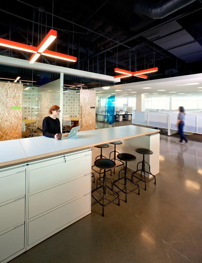 Nokia office
