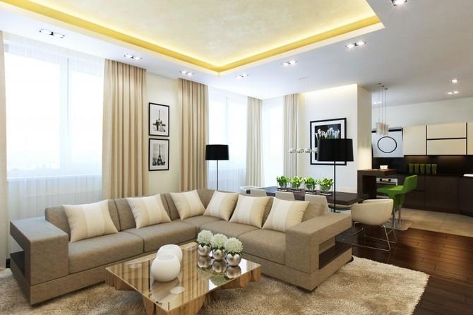 Trends 2015: open floor plans  Top interior design trends for 2015: open floor plans 26