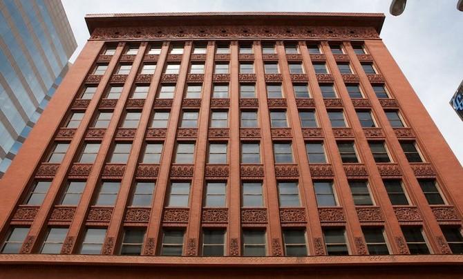 10 Best Buildings