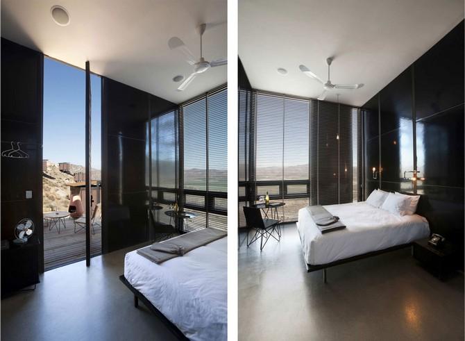 Jorge Garcia Endemico Hotel  ARCHITECTURE: JORGE GARCIA ENDEMICO HOTEL   CALIFORNIA 43