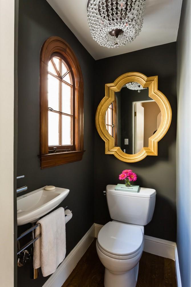 Small Bathrooms  8 Design Ideas For Small Bathrooms Small Bathrooms2