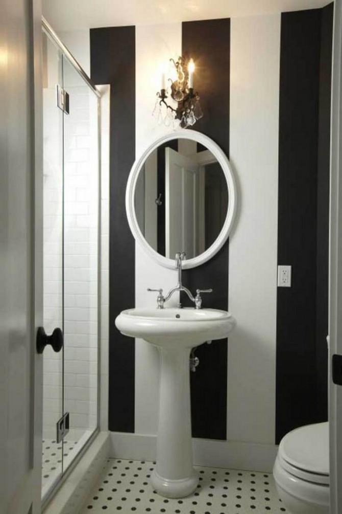 Small Bathrooms  8 Design Ideas For Small Bathrooms Small Bathrooms3