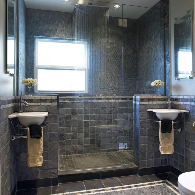 Small Bathrooms  8 Design Ideas For Small Bathrooms Small Bathrooms6