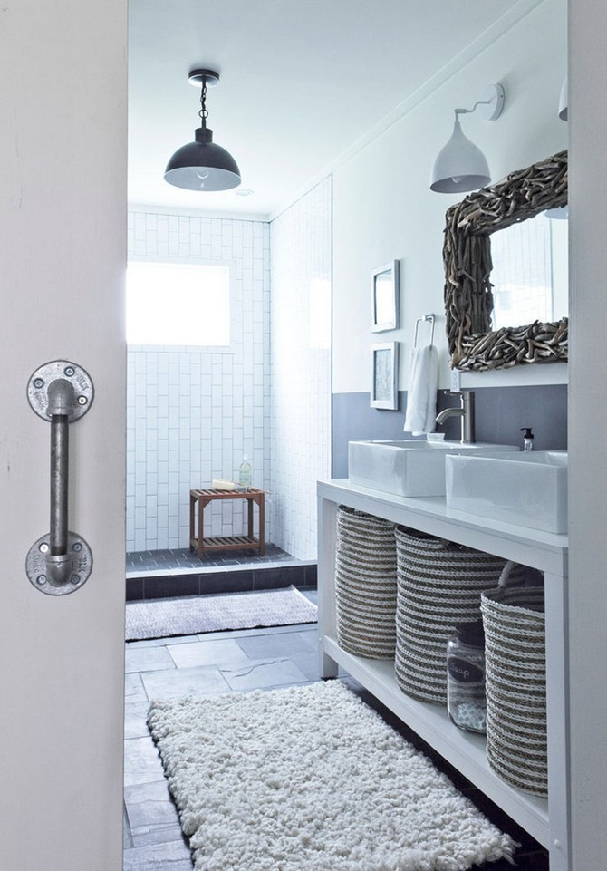 Small Bathrooms  8 Design Ideas For Small Bathrooms Small Bathrooms7