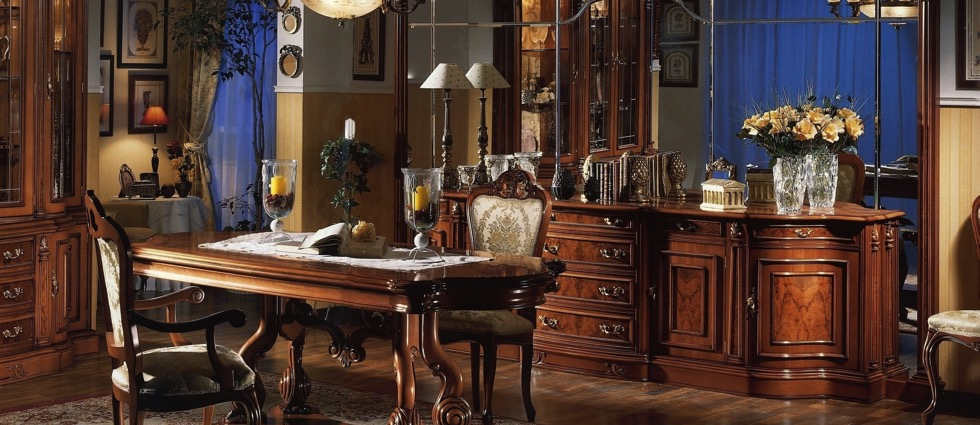 Design Tips for Vintage Luxury