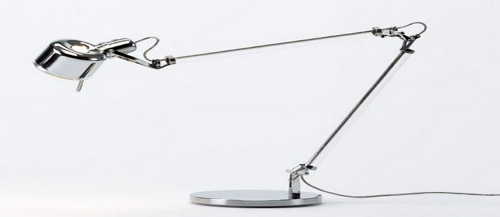 Terrific Best Table Lamps For Office Desks Vintage Industrial Style Download Free Architecture Designs Aeocymadebymaigaardcom
