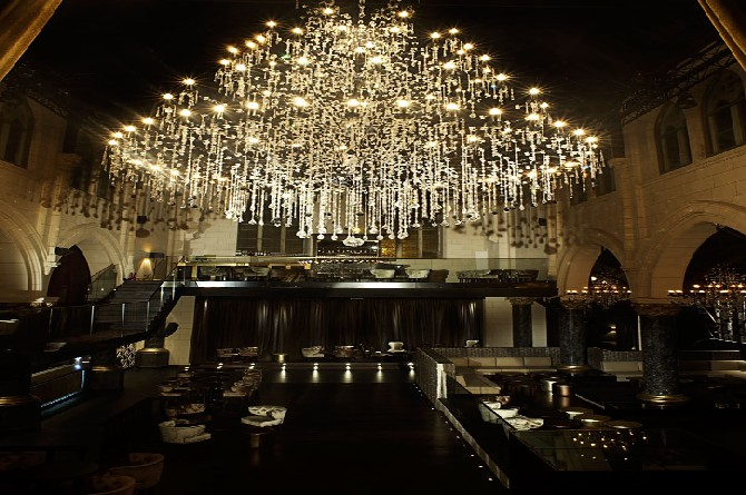 Examples of Modern Light Fixtures for NightClubs  Examples of Modern Light Fixtures for NightClubs Examples of Modern Light Fixtures for NightClubs 4