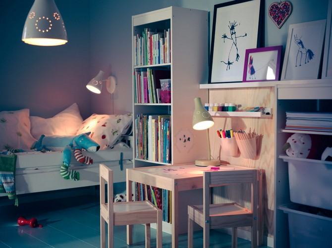 Kids Lighting Find Out the Best Solutions  Kids Lighting: Find Out The Best Solutions Kids Lighting Find Out the Best Solutions 5