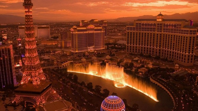 Las Vegas Hotels On The Strip With Adjoining Rooms