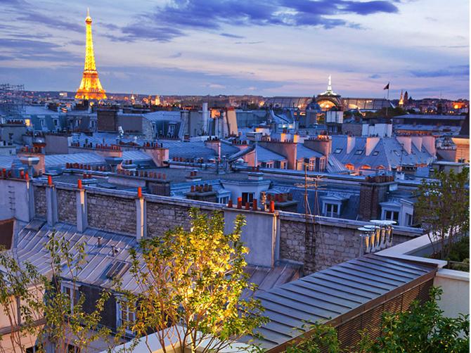 Mandarin Oriental 1  Best New Hotels to Stay in Paris for 2015 Mandarin Oriental 1 copy
